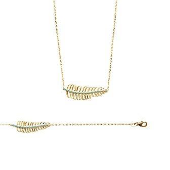 Bracelet plaqué-or 750/000 3 microns pierre synthétique