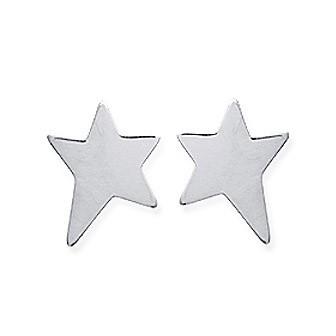 Boucles d'oreilles argent 925/000 rhodié HDHEIAA