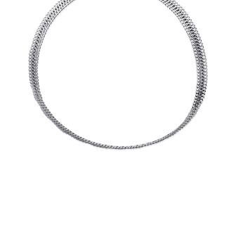 collier acier 316 L