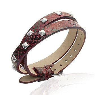 Bracelet cuir - DCBAFABJ