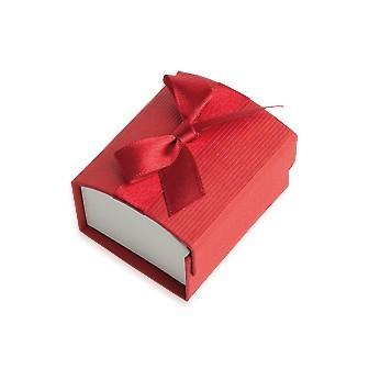 Écrin bague idée cadeaux