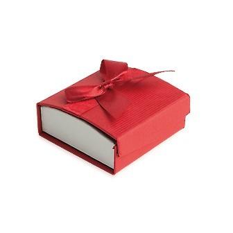 Écrin boucle d'oreilles idée cadeaux CEGAAAC
