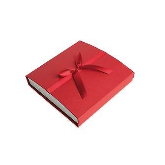 Écrin collier parure grand modèle idée cadeaux