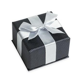 Écrin boucle d'oreilles idée cadeaux