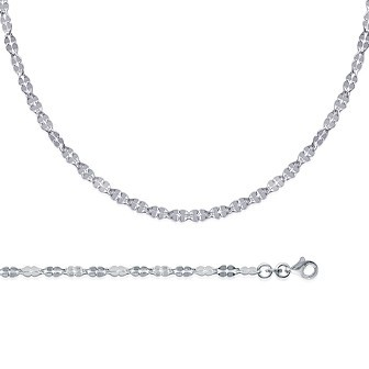 Bracelet argent 925/000 femme IJBAIIBI