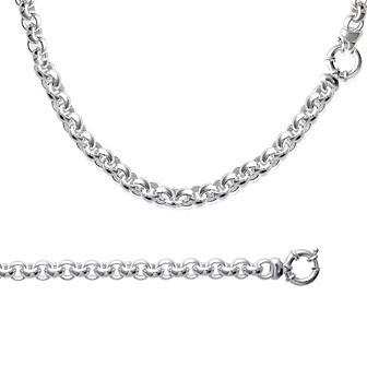 Bracelet argent 925/000 rhodiée femme HJACCECA