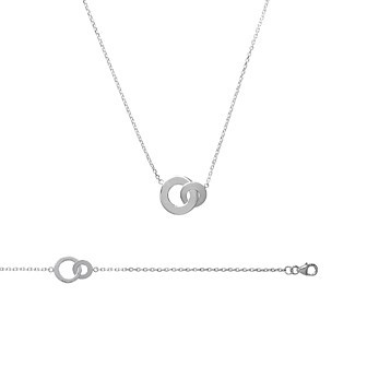 Collier argent 925/000 ICBBGEEF
