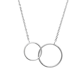 Collier argent 925/000 ICBBFJEF