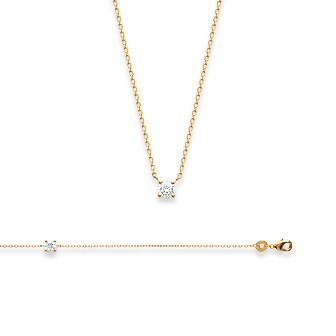 Bracelet femme plaqué-or 750/000 3 microns oz 97300518