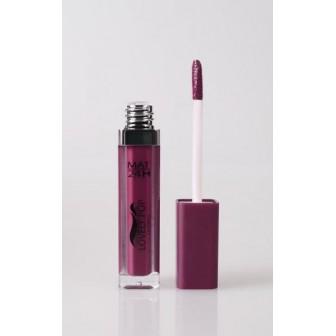 Rouge à lèvres liquide Tenue 24 H N° 12 40312