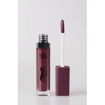 Rouge à lèvres liquide Tenue 24 Heures N°7 40307