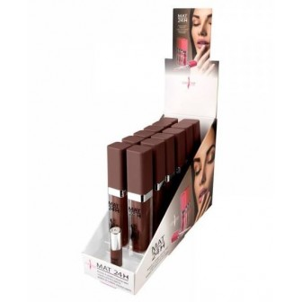 Rouge à lèvres liquide Tenue 24 Heures N° 14 40314