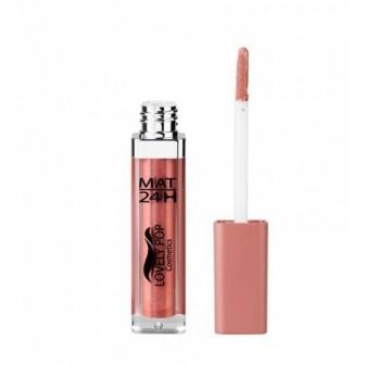 Rouge à lèvres liquide Tenue 24 Heures N° 15 40315