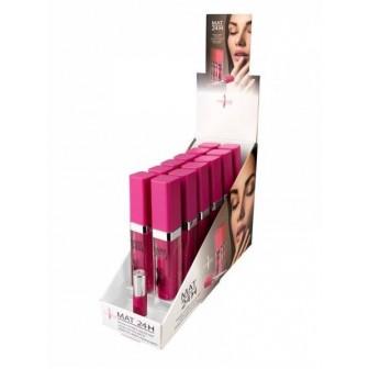 Rouge à lèvres liquide Tenue 24 Heures N° 16 40316
