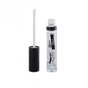 LIP GLOSS SHINE EFFECT LOVELY POP N° 1 40231