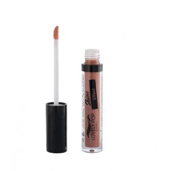 LIP GLOSS SHINE EFFECT LOVELY POP N° 9 40239