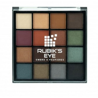 RUBIK'S EYE PALETTE LOVELY POP 54522