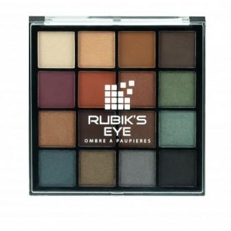 RUBIK'S EYE PALETTE LOVELY POP 54522