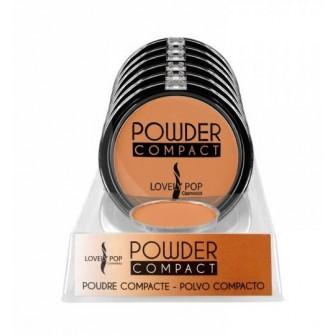POUDRE COMPACTE LOVELY POP 10106