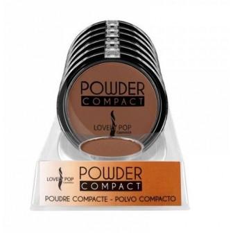 POUDRE COMPACTE LOVELY POP 10110