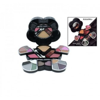COFFRET MAQUILLAGE MOON NIGHT LETICIA WELL 50126