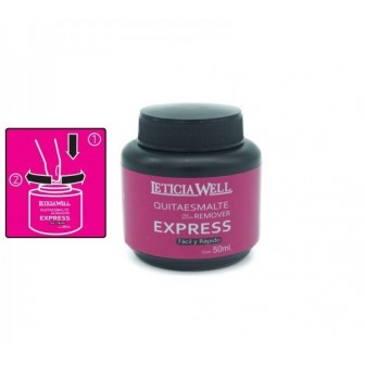 DISSOLVANT EXPRESS LETICIA WELL 22006
