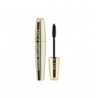 MASCARA VOLUME MILLION DE CILS BLACK L'ORÉAL PARIS A7283209