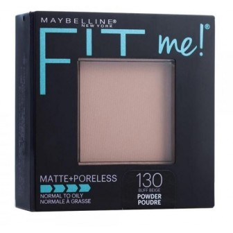 POUDRE FIT ME N°130 MAYBELLLINE B2922800