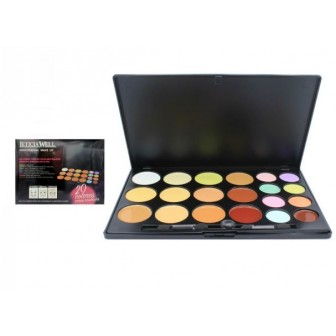 MAXI PALETTE CONTOURING & CORRECTRICE LETICIA WELL 44422