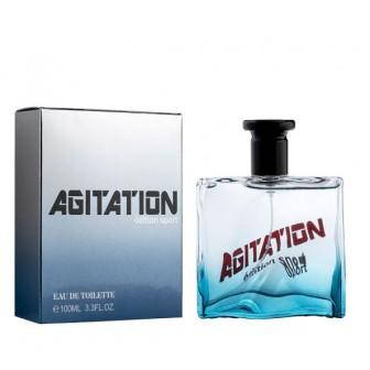 """EAU DE TOILETTE """"AGITATION EDITION SPORT"""" MY ORIGINAL VERSION B17050"""