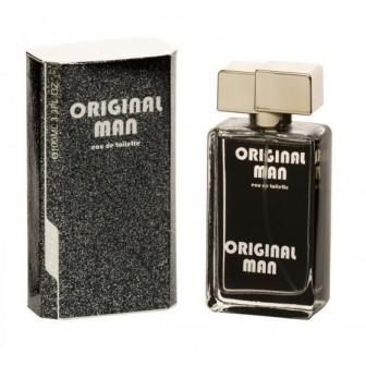 EAU DE TOILETTE ORIGINAL MAN OMERTA OM130
